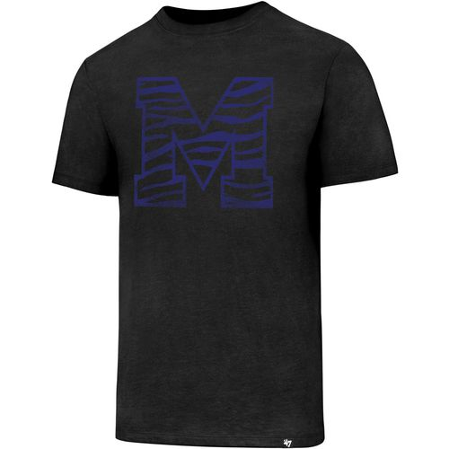 '47 University of Memphis Knockaround T-shirt - view number 1