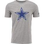 Nike Men's Dallas Cowboys Historic Logo T-shirt - view number 1