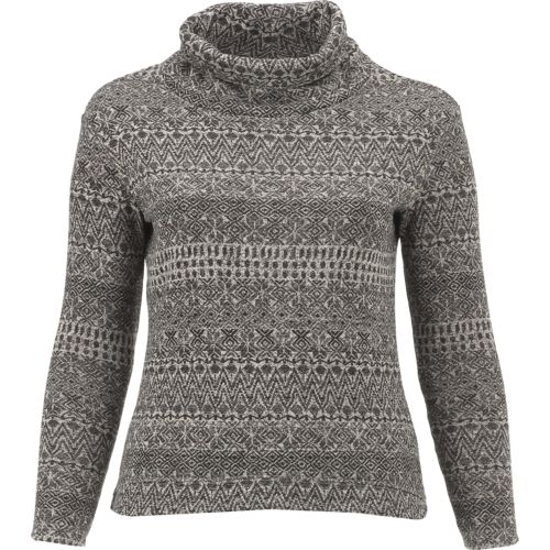 Display product reviews for Columbia Sportswear Women's Sweater Season Printed Pullover
