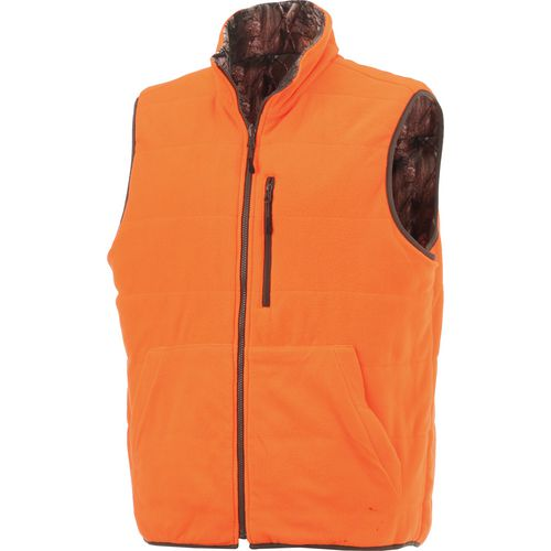 Magellan Outdoors Men's Reversible Vest - view number 4