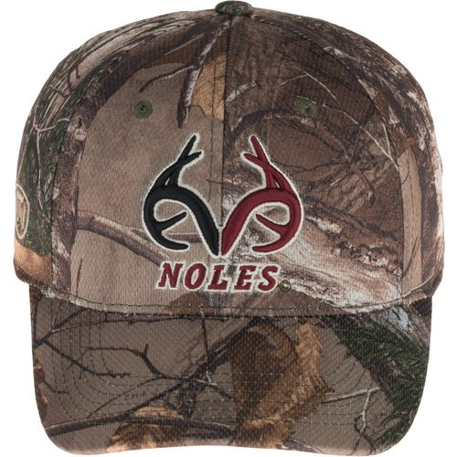 Top of the World Men's Florida State University Realtree Xtra Cap