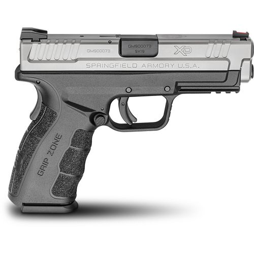 Springfield Armory Mod.2 9mm Luger Service Pistol