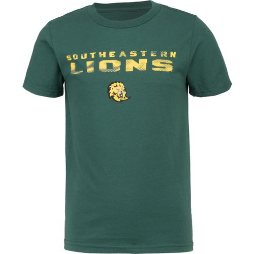 Gen2 Boys' Southeastern Louisiana University Nebula T-shirt