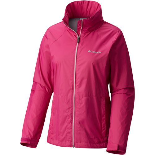 Display product reviews for Columbia Sportswear Women's Switchback Jacket