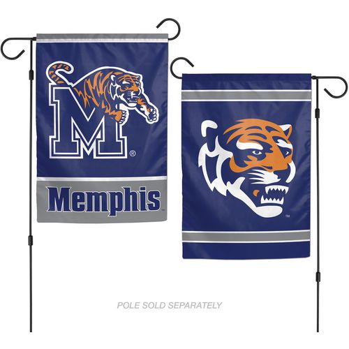 WinCraft University of Memphis 2-Sided Garden Flag
