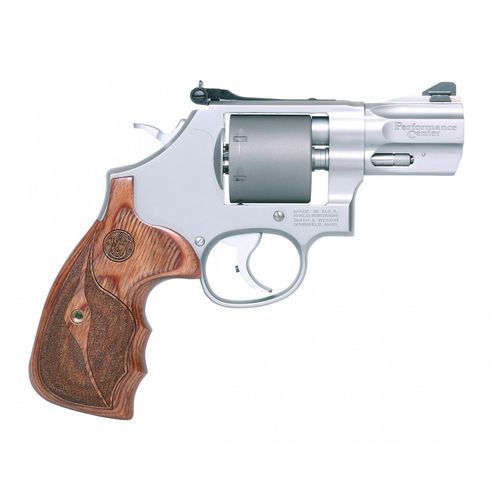 Smith & Wesson 986 Performance Center 9mm Luger Revolver