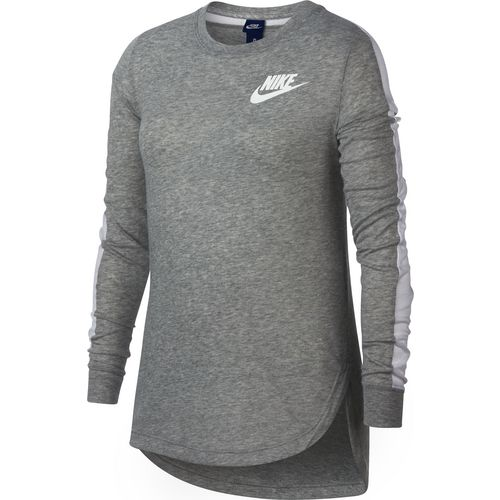 Nike Girls' Sportswear Long Sleeve Top