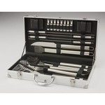 Outdoor Gourmet Deluxe Aluminum Barbecue Tool Set - view number 1