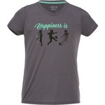 BCG Girls' Happiness Is Short Sleeve T-shirt - view number 1