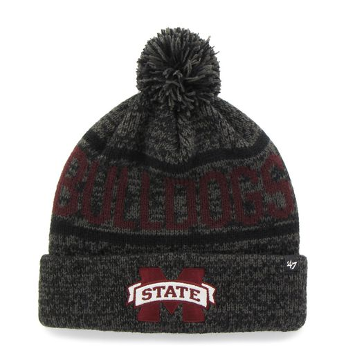 '47 Mississippi State University Northmont Cuff Knit Hat