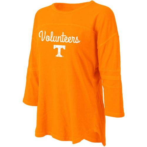 Boxercraft Women's University of Tennessee Vintage Jersey T-shirt