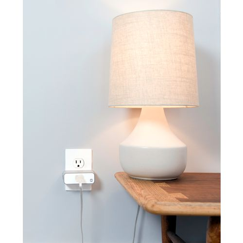 iHome Wi-Fi Enabled Indoor SmartPlug