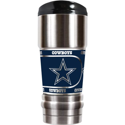 Great American Products Dallas Cowboys MVP 18 oz Travel Tumbler