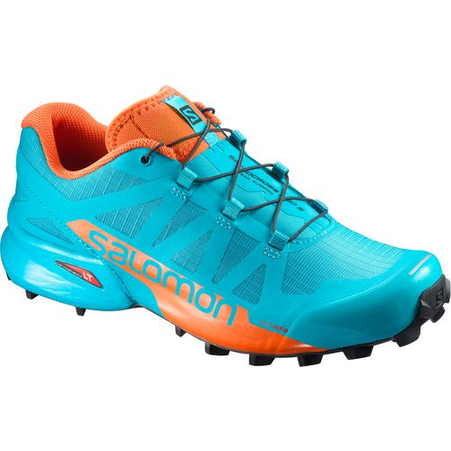 Salomon Women's Low Speedcross Pro 2 Trail Running Shoes