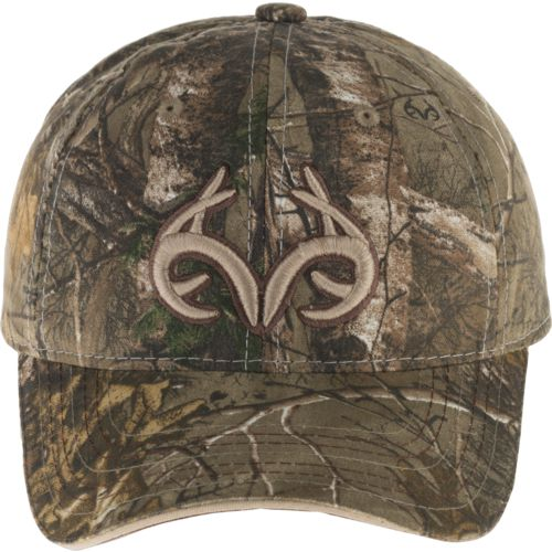 Realtree Men's Xtra Camo Cap