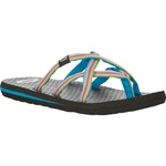 O'Rageous Women's Strappy Yoga Thong Sandals - view number 2