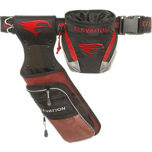Elevation Nerve Field Quiver Package Right-handed