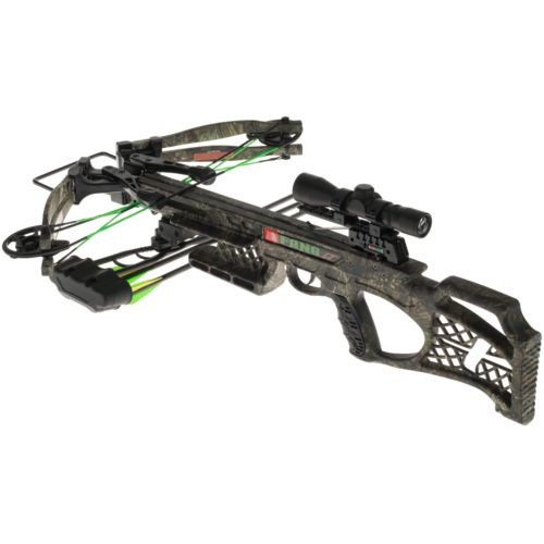 PSE Fang LT Compound Crossbow - view number 2