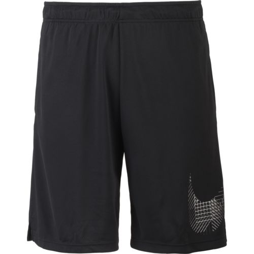 Display product reviews for Nike Men's Dry Training Shorts