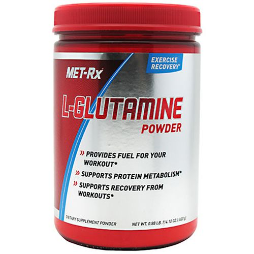 MET-Rx L-Glutamine Powder