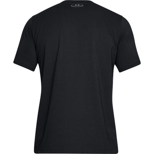Under Armour Men's Blocked Sportstyle Logo T-shirt - view number 2