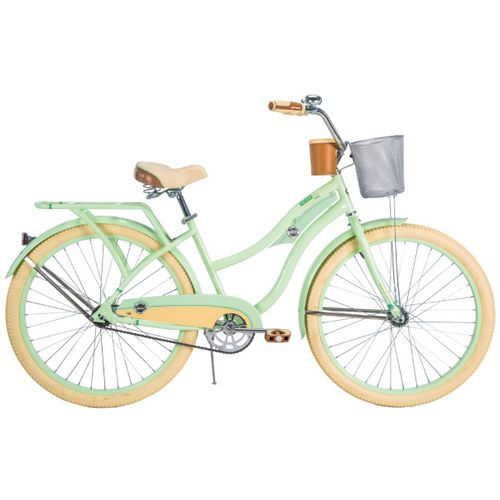 Display product reviews for Huffy Women's Deluxe 26 in Cruiser Bicycle