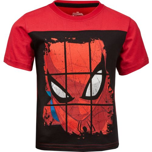 Spider-Man Toddler Boys' Graphic T-shirt
