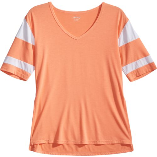 BCG Women's Lifestyle Weekend V-neck T-shirt
