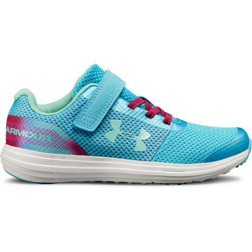 Display product reviews for Under Armour Girls' Surge RN Prism AC Running Shoes