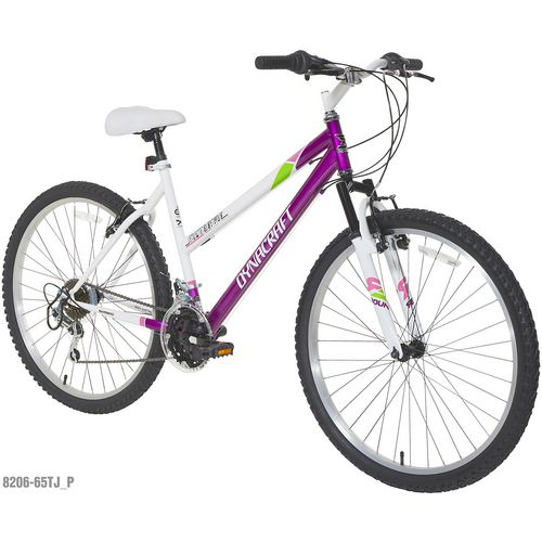 Dynacraft Women's Alpine Eagle 26 in 21-Speed Mountain Bicycle