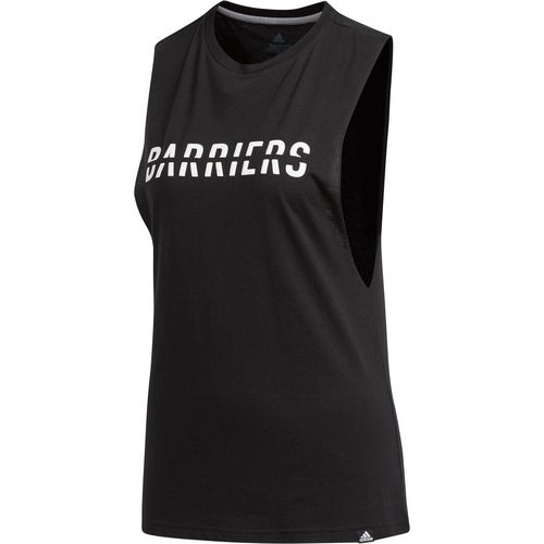 adidas Women's Barriers Tank Top - view number 3