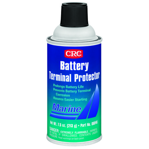 CRC Marine Battery Terminal Protector - view number 1