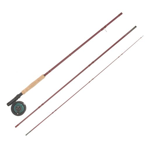 Pflueger® 8' Freshwater Fly Rod and Reel Combo - view number 2