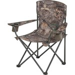 Game Winner® Oversize Folding Armchair