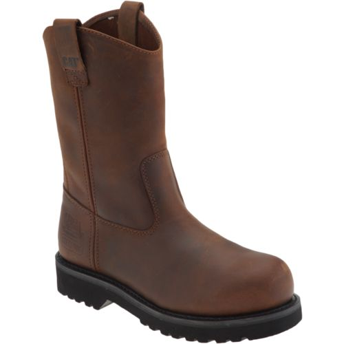 Cat Footwear Men's Austin Steel-Toe Boots - view number 2