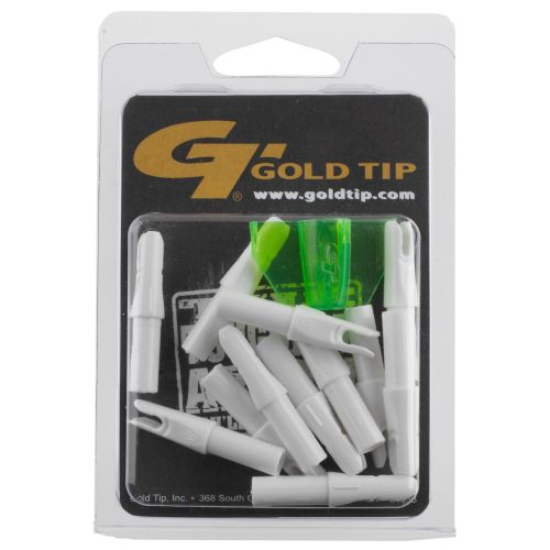 Gold Tip Nocks 12-Pack - view number 1