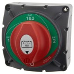 BEP 721 Heavy-Duty Battery Selector Switch