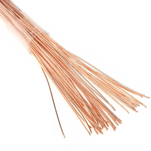 Rite Angler 9 in Copper Wires 50-Pack