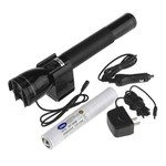 Maglite® Mag Charger® Halogen Rechargeable Flashlight System