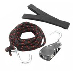 Malone Auto Racks Sentry™ Ratchet Tie-Downs