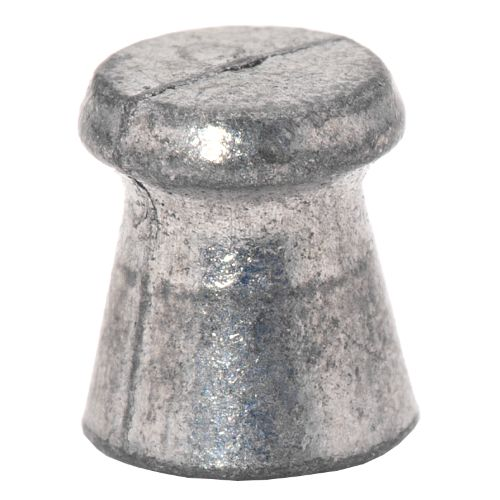 Crosman .177 Caliber Wadcutter Pellets 500-Pack