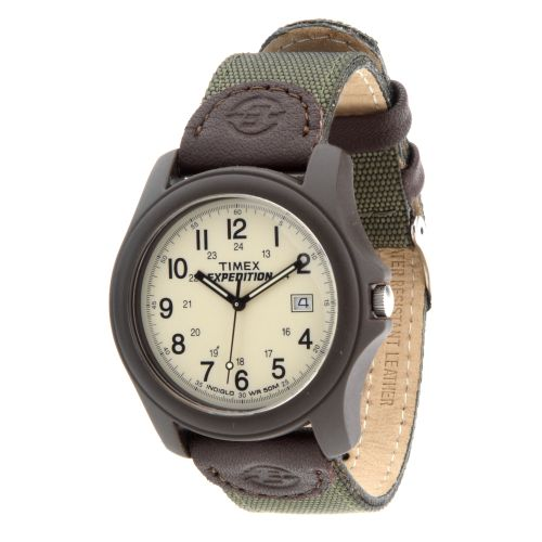 Display product reviews for Timex Men's Expedition® Camper Watch