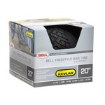 "Bell 20"" Freestyle Bike Tire"