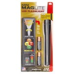 Maglite® Mini Maglite® LED 2-Cell AA Flashlight
