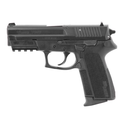 SIG SAUER Pro 2022 Basic 9mm Pistol - view number 3