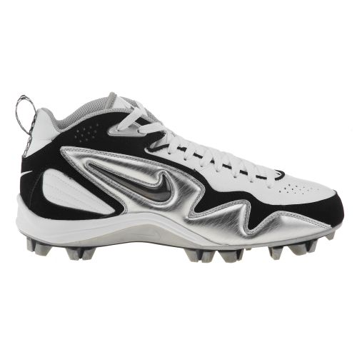 Display product reviews for Nike Men's Speedlax II Lacrosse Shoes