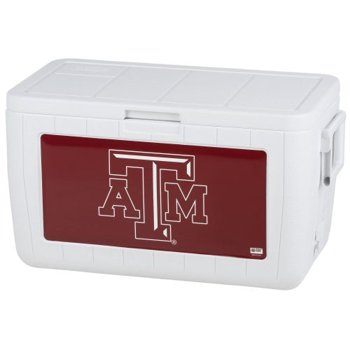 Coleman® Texas A&M Aggies 48 qt. Cooler