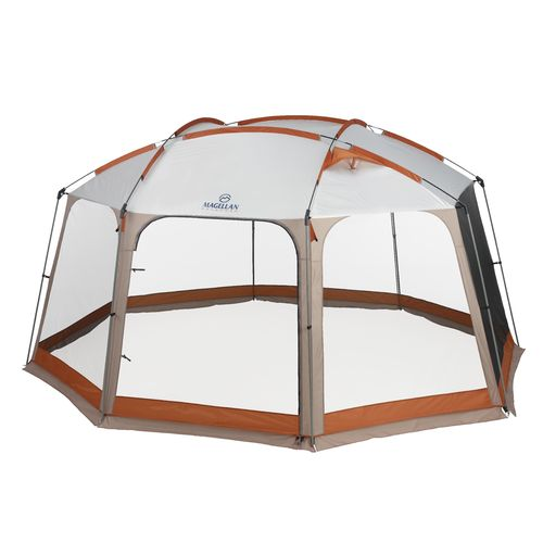 Magellan Outdoors  14  x 12  Deluxe Screen House