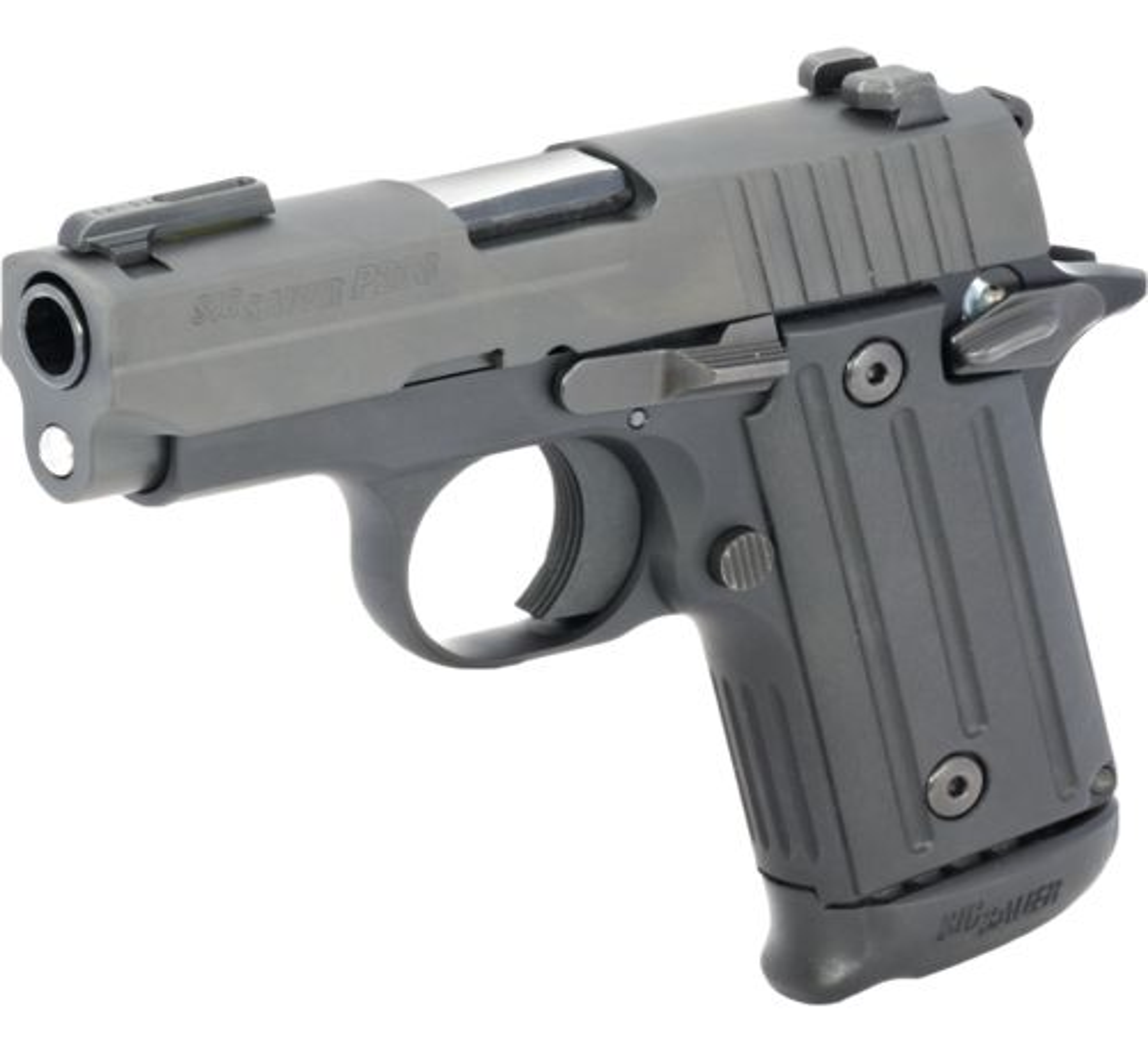 SIG SAUER P238 .380 Auto Pistol
