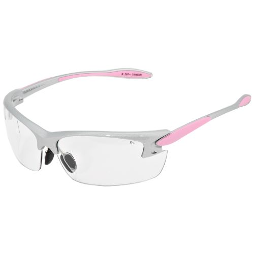 Display product reviews for Radians Women's Shooting Glasses